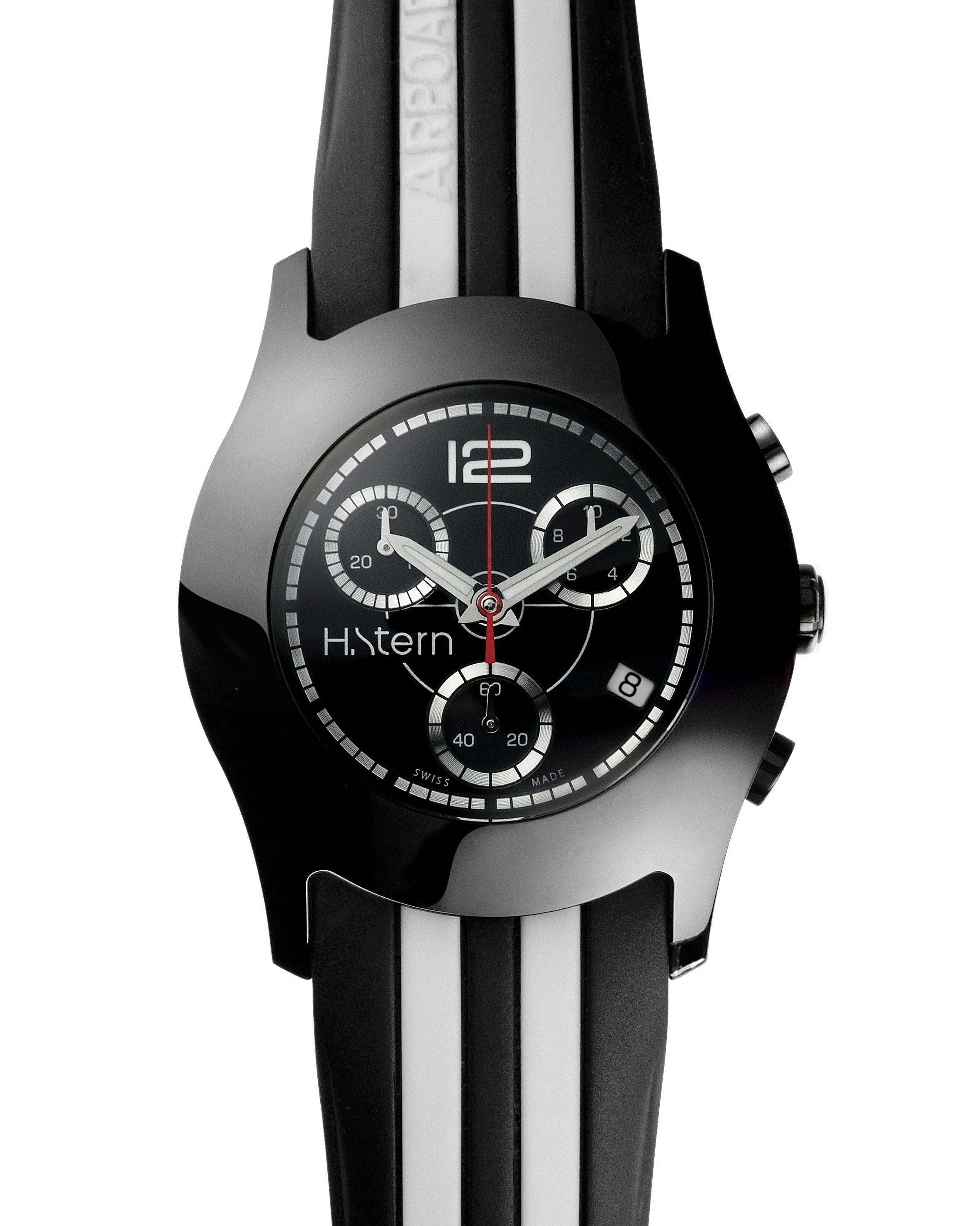 ea75d7ec003 H.STERN apresenta seleção exclusiva de relógios para o Dia dos Pais ...