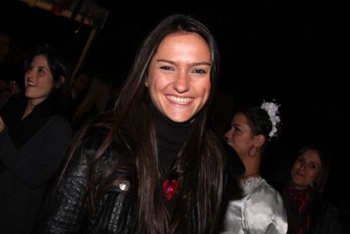 Bettina Prata