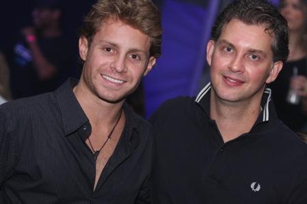 Bruno Bonet e Pedro Hering _ Marcelo Schmoeller  IMAGECARE