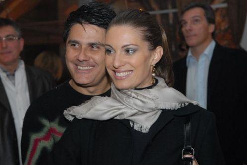 Cesar Filho e Elaine Mickely 001