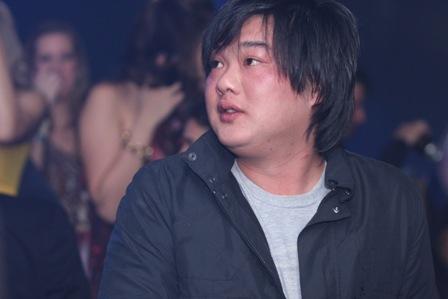 O DJ China