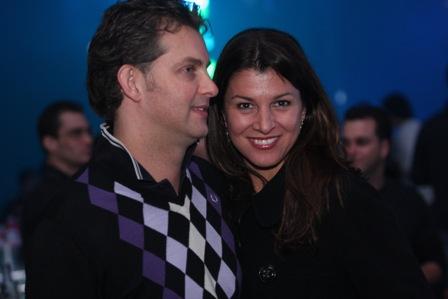 Pedro Hering e Janice Hering Bell _ Marcelo Schmoeller IMAGECARE