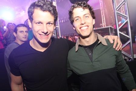 Rafael Milan e Marcelo Pastore _ Marcelo Schmoeller  IMAGECARE