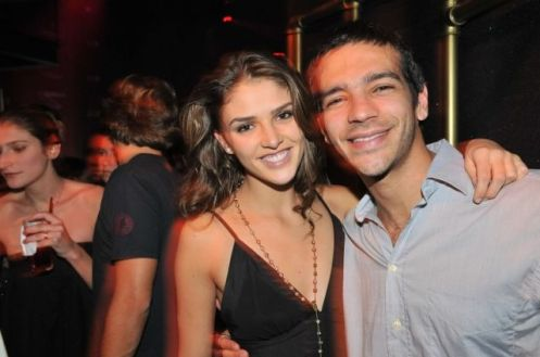 Monica Benini e Igor Rosa