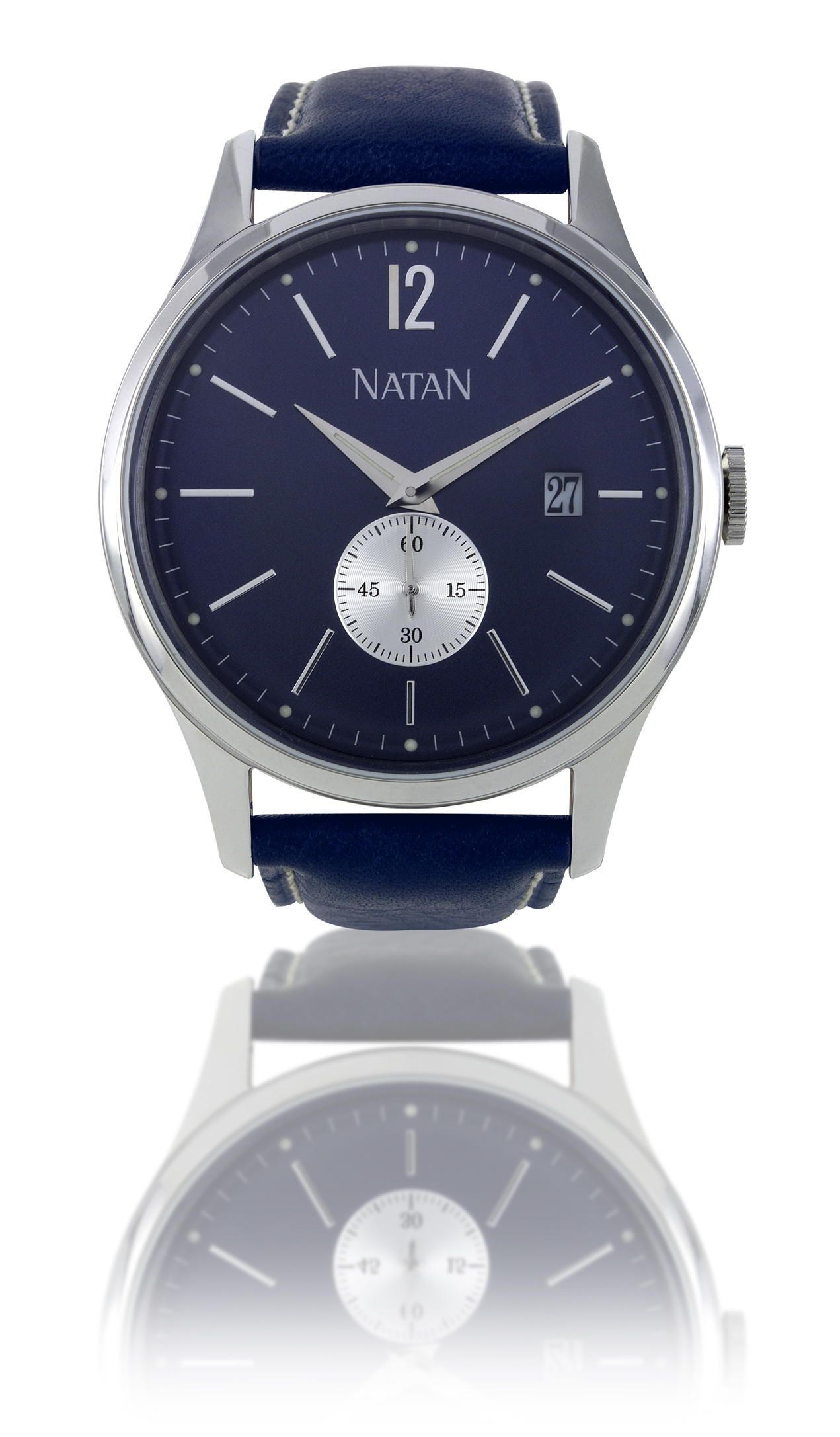 a78e81a46d4 NATAN lança novos modelos de relógios