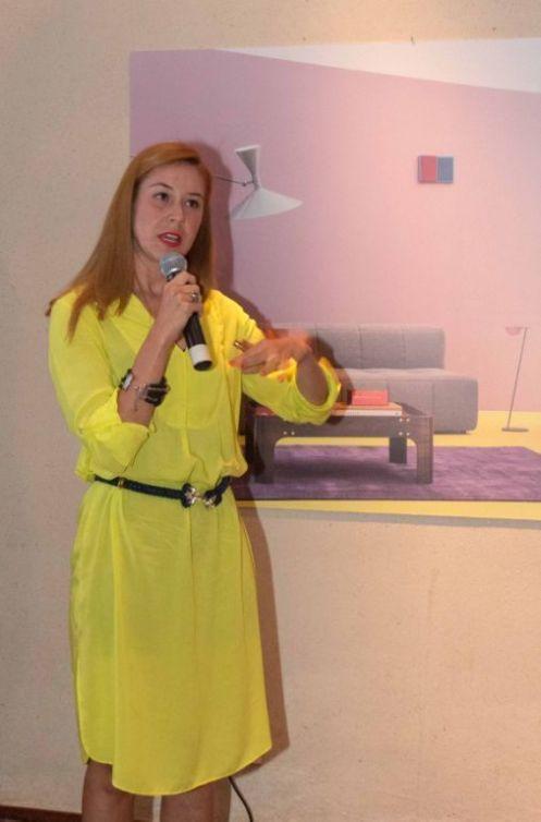 Ana Kreutzer - Apresentação do estudo de cores para 2013, (3)