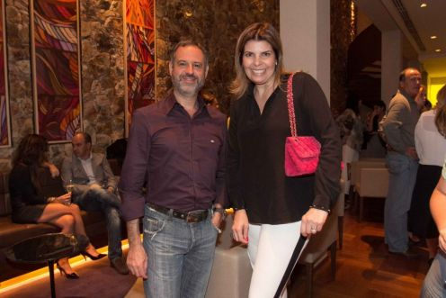 Arnaldo Kochen, Cristina Comini