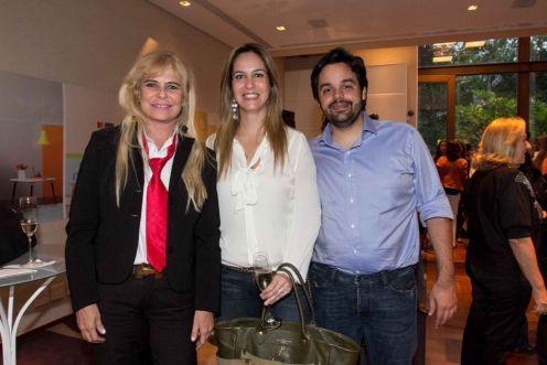 Bya Barros, Zoe Gardini, Marcelo Galli 1