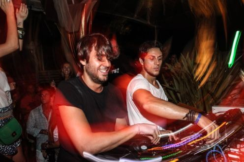 Paulo Velloso e Thiago Mansur 2