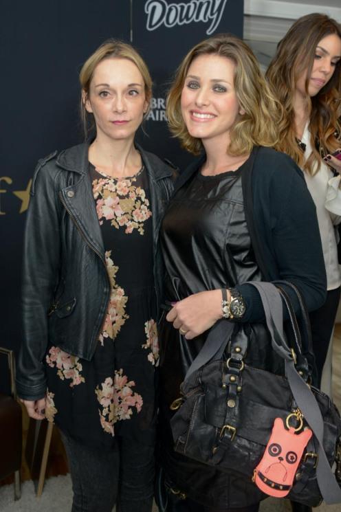 Alessandra Bueno e Monique Zylberstajn _0399