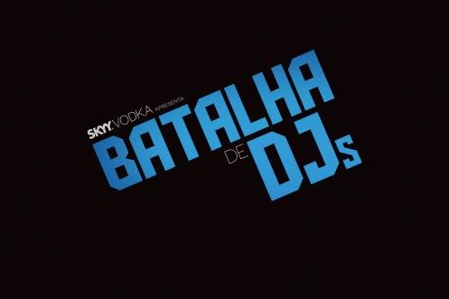Batalha de DJs - 01