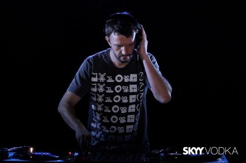 Batalha de DJs - Camilo Rocha