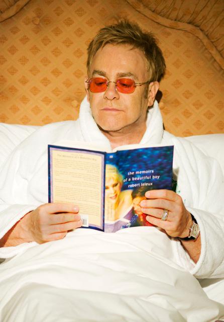 Deborah Anderson - Elton John