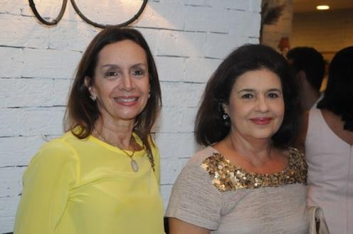 Ana Caribé e Mariangela Barbosa_Foto Paulo Sousa