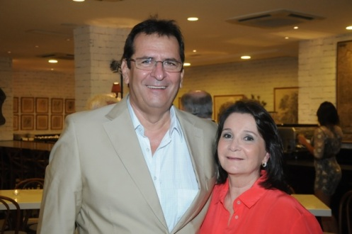 Ana e Evaldo Martins_Foto Paulo Sousa