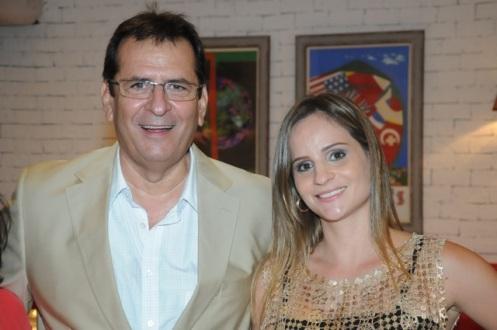Bruna e Evaldo Martins_Foto Paulo Sousa