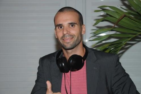 DJ Marcos Seda_Foto Paulo Sousa