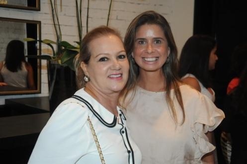 Guigui Mascarenhas e Sandra Fernandez_Foto Paulo Sousa