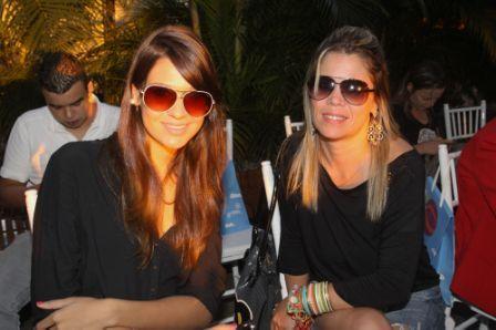 Carolina Almeida e Flavia Brito 1