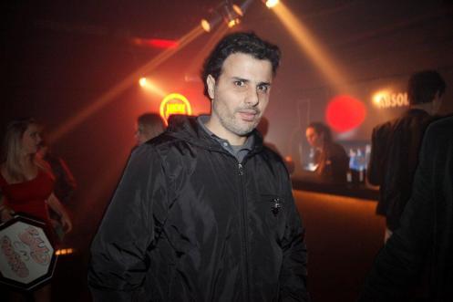 Fabio Fronterotta 7488
