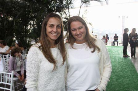 Fernanda Brant de Carvalho Mantelli e Bianca Guimaro 2