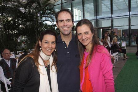 Georgiana Rothier e Pedro e Ana Paula Maciel 2