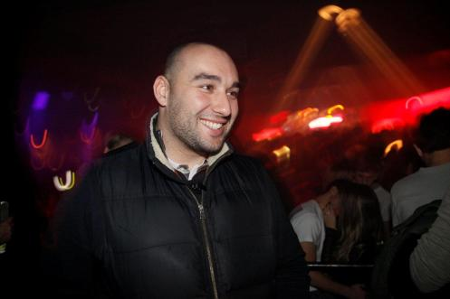 Gustavo Guzzardi 7504