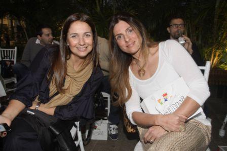 Luciana e Ursula Scopel 2