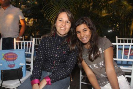 Michele Dias de Souza Perez e Larissa de Souza Faria 2