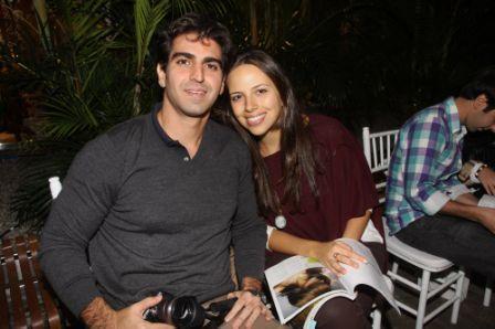 Thiago e Giovanna Tchalian 2