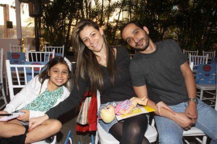 Yasmin Andrea e Houssein Ahmad 2