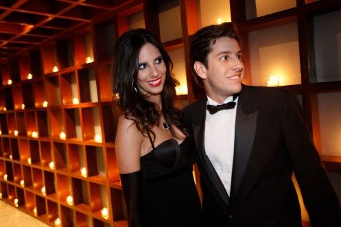Caroline Assad e Luiz Eduardo Martins 0729