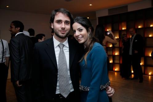 Mario Garcia e Alessandra Maluf  0533