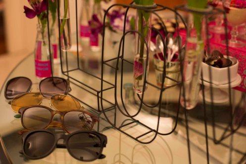 nova coleção Vogue Eyewear