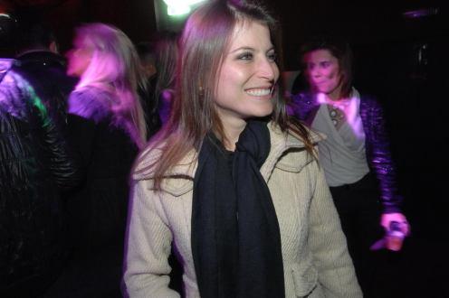 Priscila Madi
