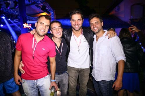 097 _ Midori De Lucca _ Victor Reis, Bruno Saraiva, Daniel Becker eRicardo Delgado
