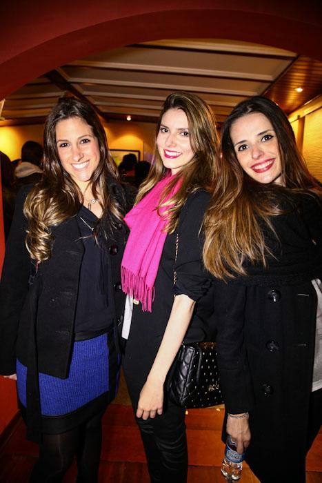 109 _ Midori De Lucca _ Patricia Dabus, Regina Valverde e MariaRosa