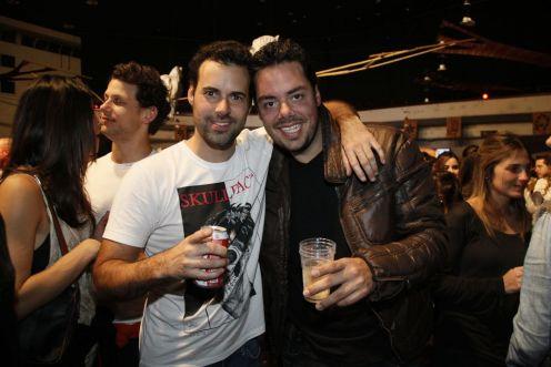 Eduardo Scarpa e Ricardo Battaglia 2610
