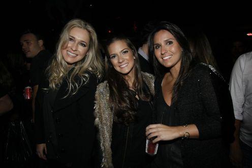 Fernanda Garcia, Betina Quagliato, Juliana Bullamah 2245