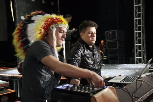 Gustavo Guizeline e Marcelo Botelho 2771