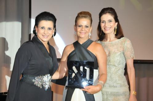 Isabel Gonc¸alves, Rosa^ngela Meira e Cristina Calumby_foto Paulo Sousa