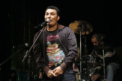 Samba 90 e Leandro Lehart 2116