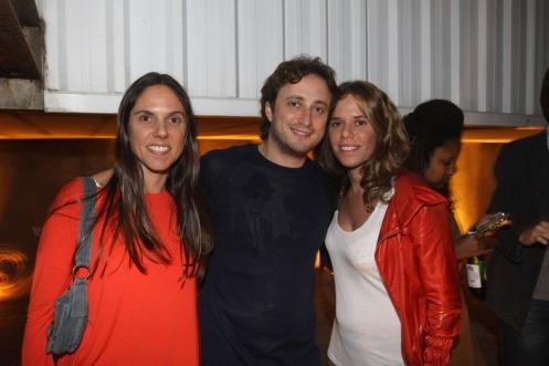 Carolina Roman Luiz Felipe Fischer e Cassiana Bittencourt 1
