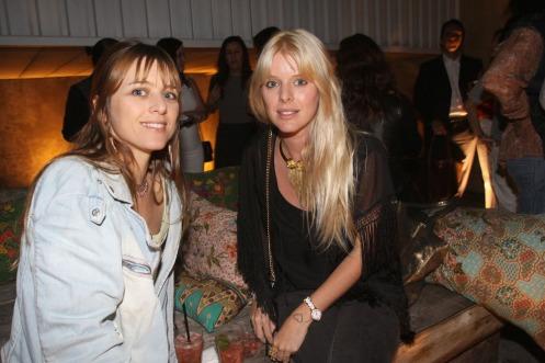 Daniela Feder e Stefania Feder 1