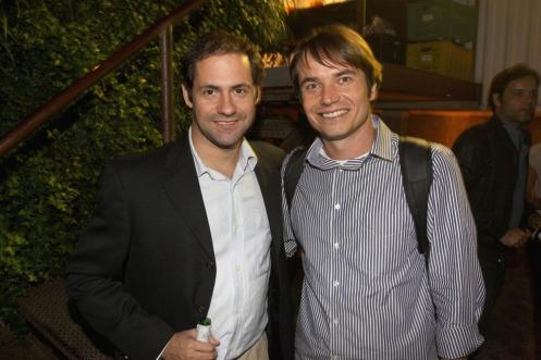 Diego Moreira e Rodrigo Reis 1