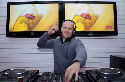 DJ Edu Zottini