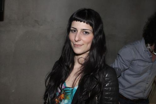 Gabriela Pacheco 1
