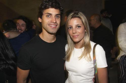 Guto Pacheco e Larissa Bonfim 1