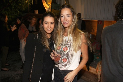 Renata Rocha e Ana Camargo 1