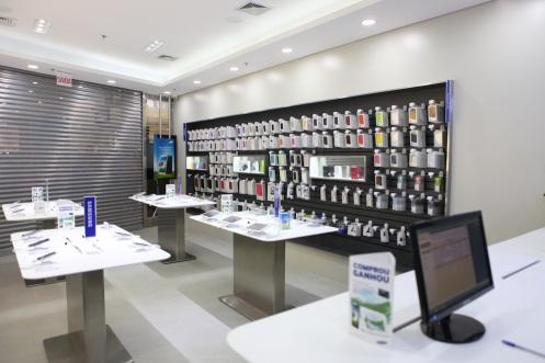 1. Interior da SAMSUNG Store _ Alex Miranda _ IMAGECARE